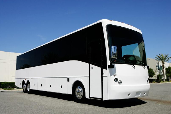 40 Passenger Party BusFL Coral Springs