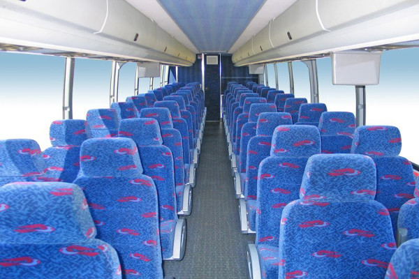 Coral Springs 50 Passenger Party Bus Service
