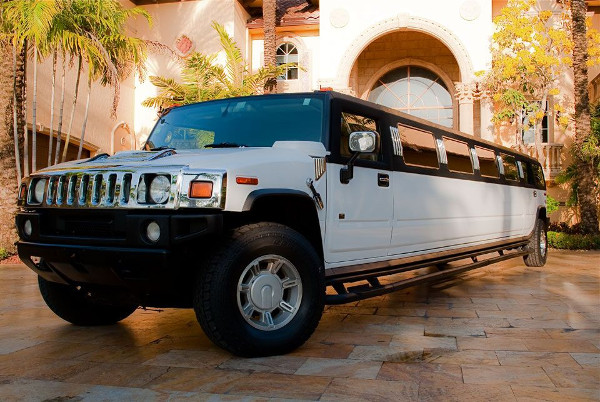 Coral Springs Hummer Limousines Rental