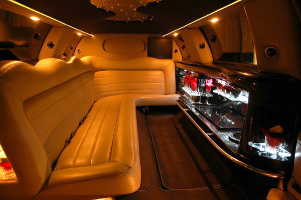 Lincoln Limos FL Coral Springs