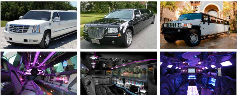 Party Bus Rental Coral Springs