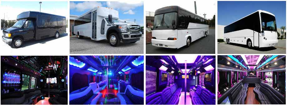 Party Buses Coral Springs
